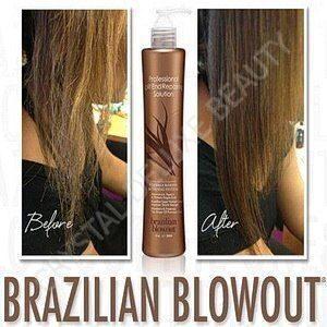 Как сделать пористые волосы гладкими и блестящими