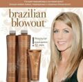 О Brazilian Blowout